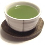 Gyokuro aus Uji - hervorragend