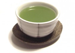 Gyokuro aus Uji - hervorragend