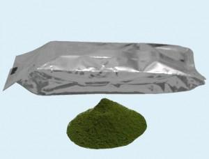 Uji-Matcha-organic -IFOAM zertifiziert